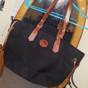 dooney & bourke shoulder bag/tote